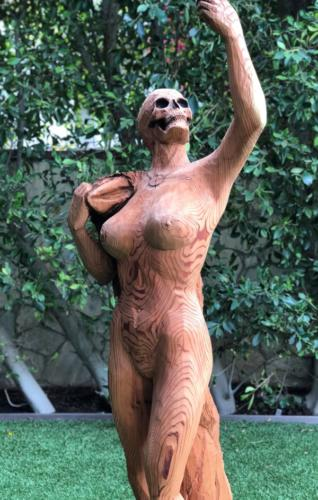 The Chainsaw Artist Documentary